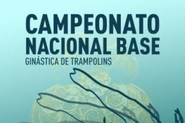 Campeonato Nacional de Trampolins