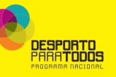 Programa Nacional de Desporto Para Todos