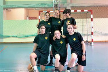 Torneio Interno de Basquetebol